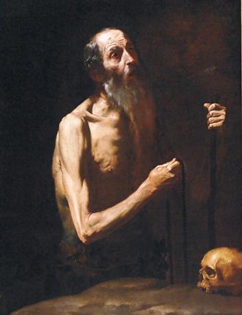 fig. 4 - Jusepe de Ribera - S. Onofrio - 120 - 91.jpg