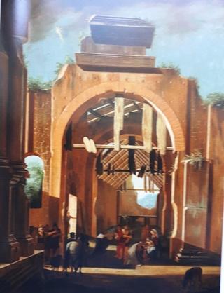 fig. 6 - Niccolo Codazzi - La Basilica di costantino con l'adorazione dei Magi - 96 - 73.jpg