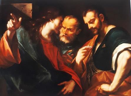 fig. 7 - Giovanni Battista Beinaschi - Pagamento del tributo.jpg
