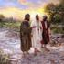 Vangelo della 3.a Domenica di Pasqua